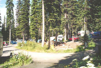 Bolean Lake Resort Campground
